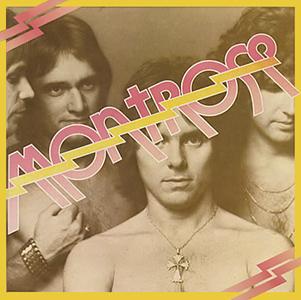 <i>Montrose</i> (album) 1973 studio album by Montrose