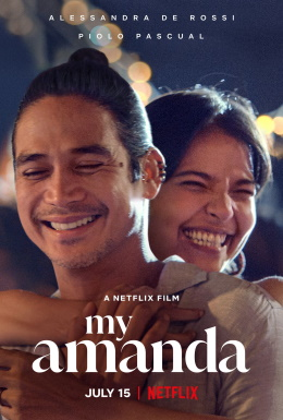 Picture of a movie: My Amanda