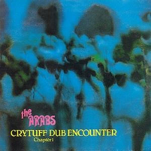 <i>Cry Tuff Dub Encounter Chapter 1</i> 1978 studio album by Prince Far I