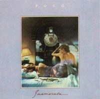 <i>Inamorata</i> (album) 1984 studio album by Poco