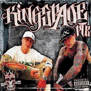 <i>P.T.B.</i> (album) 2007 studio album by Kingspade