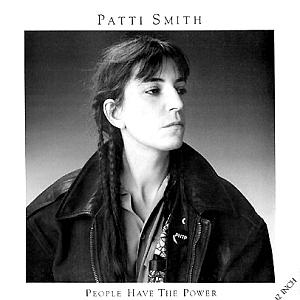 patti smith land