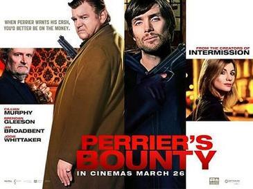 Perrier's Bounty 2010