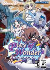 <i>Piece of Wonder</i>