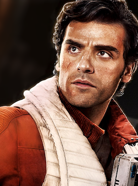 Image result for poe dameron