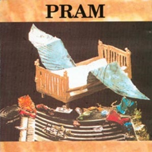 <i>Iron Lung</i> (EP) 1993 EP by Pram