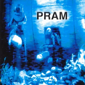 <i>Meshes</i> (EP) 1994 EP by Pram