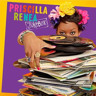 <i>Jukebox</i> (Priscilla Renea album) 2009 studio album by Priscilla Renea