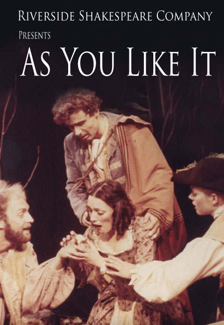 my reaction on how shakespeare presented the as you like it