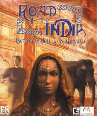 <i>Road to India</i> (video game)