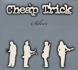 silver cheap trick album wikipedia