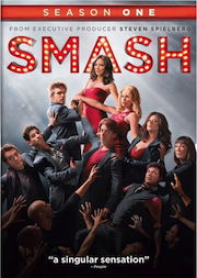<i>Smash</i> (season 1) Season 1 of the television series Smash