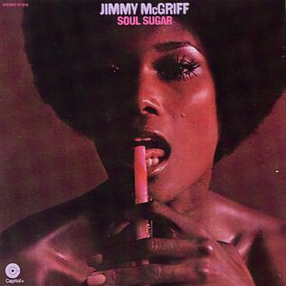 <i>Soul Sugar</i> 1970 studio album by Jimmy McGriff