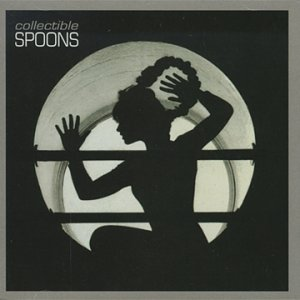 <i>Collectible Spoons</i> 1994 greatest hits album by Spoons