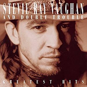 <i>Greatest Hits</i> (Stevie Ray Vaughan album) compilation album by Stevie Ray Vaughan