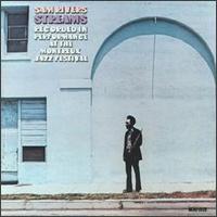 <i>Streams</i> (album) 1973 live album by Sam Rivers