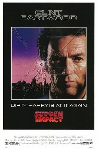 <i>Sudden Impact</i> 1983 film by Clint Eastwood