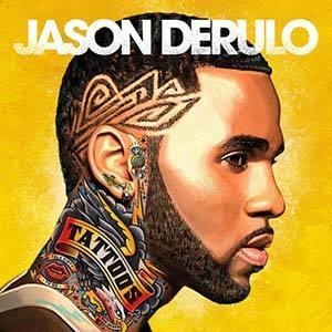 <i>Tattoos</i> (album) 2013 studio album by Jason Derulo