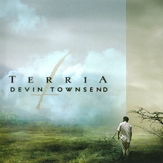 Terria Devin Townsend Album Wikipedia
