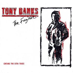 <i>The Fugitive</i> (album) 1983 studio album by Tony Banks
