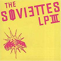<i>LP III</i> album by The Soviettes