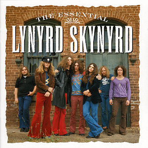 <i>The Essential Lynyrd Skynyrd</i> compilation album