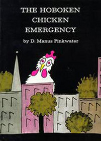 The Hoboken Chicken Emergency - Wikipedia, the free encyclopedia