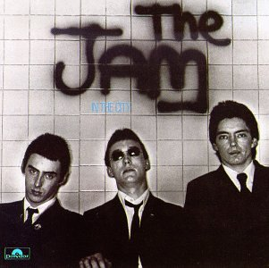 Discos 1977 The_Jam_-_In_the_City