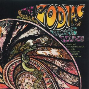 <i>The Zodiac: Cosmic Sounds</i> 1967 studio album