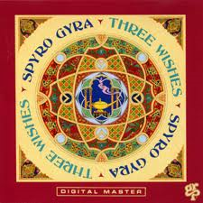 <i>Three Wishes</i> (Spyro Gyra album) 1992 studio album by Spyro Gyra