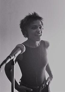 Tina Bell Musical artist