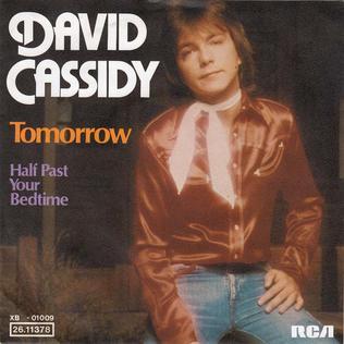 Tomorrow (Paul McCartney song)
