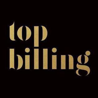 <i>Top Billing</i> (TV programme) television series