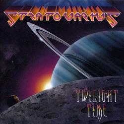 <i>Twilight Time</i> (album) 1992 studio album by Stratovarius