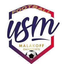 USM Malakoff (football) Football team in Malakoff, France