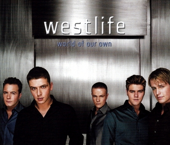 World of Our Own (song) - Wikipedia
