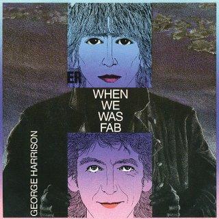 When We Was Fab 1988 single by George Harrison