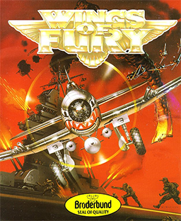 <i>Wings of Fury</i> video game