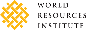 Image result for world resources institute logo