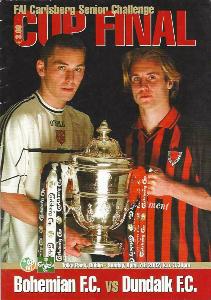 2002 FAI Cup Final