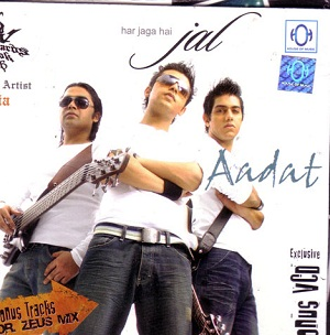 Music Main Mast Hoon - Jal Band - Album Boondh A Drop of ...