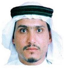 Member of al-Qaeda