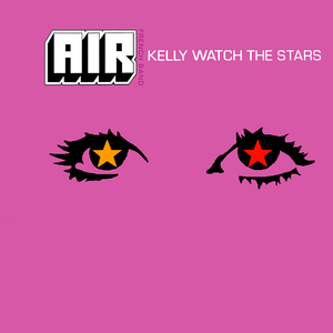 Kelly Watch the Stars