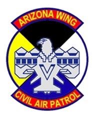 Arizona Wing Civil Air Patrol - Wikipedia