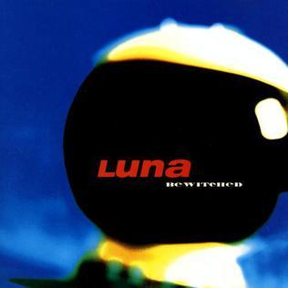 <i>Bewitched</i> (album) 1994 studio album by Luna
