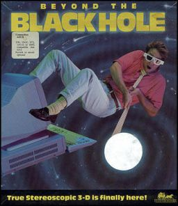 Beyond the Black Hole