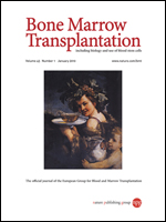 Bone Marrow Transplantation (journal).jpg