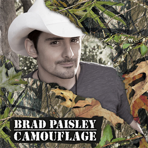 Camouflage (Brad Paisley song) song by Brad Paisley