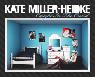 Caught in the Crowd 2009 single by Kate Miller-Heidke