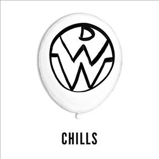 Chills (Down with Webster song) single by Down with Webster
